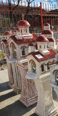 Декоративни параклиси