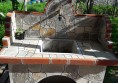 градинска мивка чешма