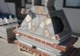 камина в двора за скара на дърва (3)