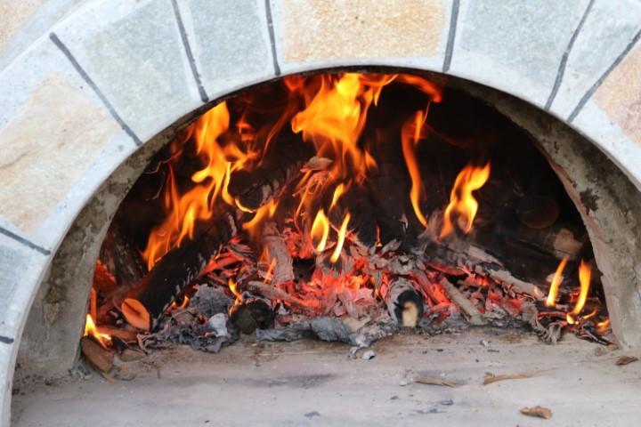 Перфектната пица Маргарита на пещ е в Кубрат