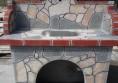 Градинска мивка с корито алпака Произовдство на Раймар град Кресна (3) (Small)