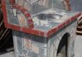 Градинска мивка с корито алпака Произовдство на Раймар град Кресна (1) (Small)