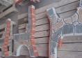 бетонни пейки