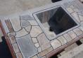 Градинска мивка (2)