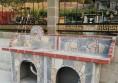 голяма мивка за двора раймар