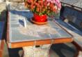 маса за село на двора Раймар (6)