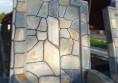 дворна чешма с камък