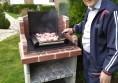 барбекю за двор и тераса