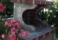 garden camine