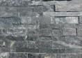 каменен панел камък раймар черен