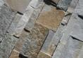 стенна облицовка от камък