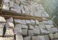 павета в дървени каси