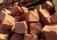 червени павета пясъчник раймар с цена на тон (10)