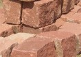 paving stones red sandstone (2)