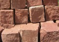 paving stones red sandstone (3)