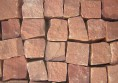 paving stones red sandstone (4)