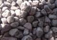 речни овални черни зелени камъчета (5) (Small)