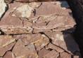 розов камък за настилка плочи (3)