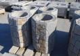 бетонни кошове гюмове парк училище (4)