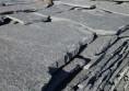 едри сиви плочи от естествен камък (6)