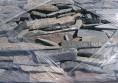 черни какали камъни стенари (5)