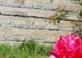 стена от български гнайс