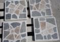 Бели тротоарнит плочки (3)