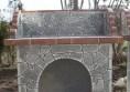 чешма за двора градината (2)