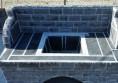 чешма за двора градината (4)