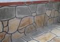 мебели за градина маса плот камък (1)