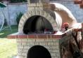 stone oven raimar bulgaria