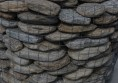 речни камък плоски зидария раймар (2)