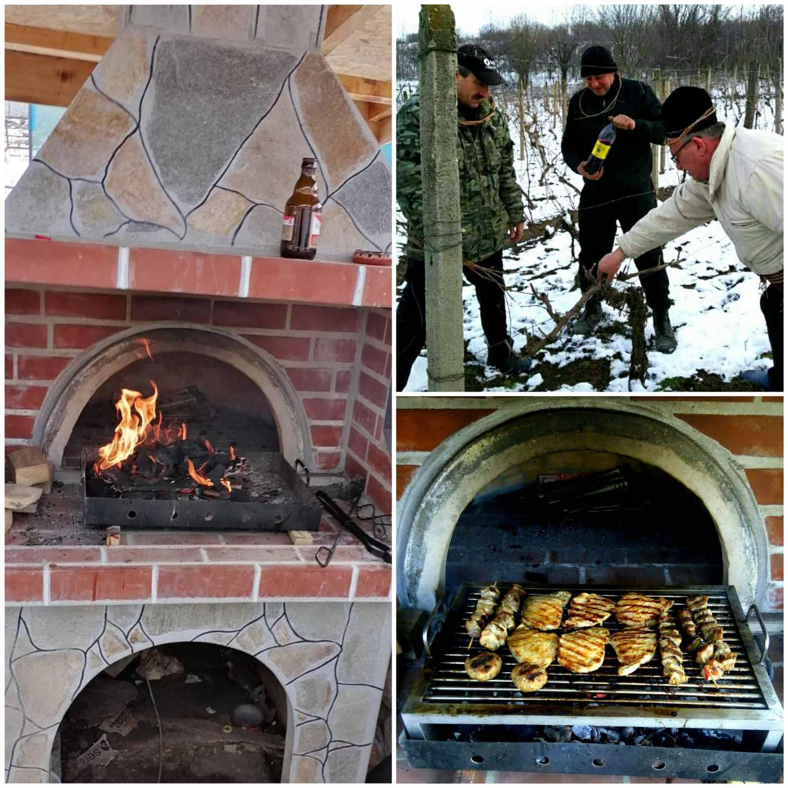 На 1. февруари празнуваме Трифон :) Още за Кресненските вина тук...