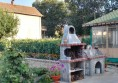 барбекю и мивка за двора цена